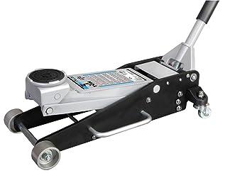 RPK RPKEJK3 Profesional Gato Hidráulico de Aluminio y Acero con Ruedas 3 T: Amazon.es: Coche y moto
