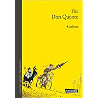 Don Quijote (Graphic Novel Paperback)