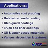 TCP Global Air Rust Proofing and Undercoating Gun