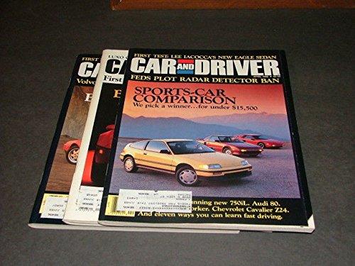 3 Iss Car Driver Apr-Jun
