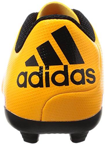 15 scarpe Adidas X rosadorsol FxgUnisex da Rosimp Negbas 4 per bambini arancionenero calcio I9WDH2E