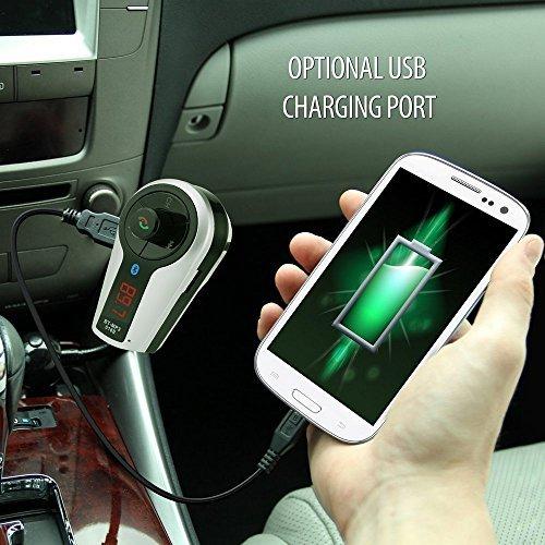 Enegg Wireless Bluetooth Transmitter Reminding