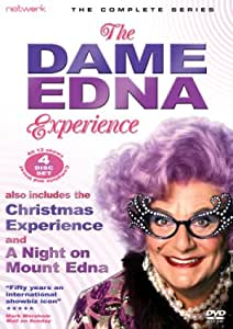 Dame Edna Experience The Complete Series