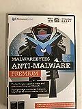 Software : Malwarebytes Anti-Malware Premium 3.0 - 3 PCs / 1 Year