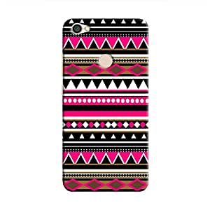 Cover It Up - P&B Triangles Redmi Y1Hard Case