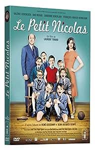 Le Petit Nicolas [Francia] [DVD]