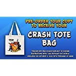 Crash Bandicoot™ 4: It's About Time (PS4) + Tote Bag