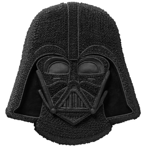 Wilton Star Wars Darth Vader Cake Pan -