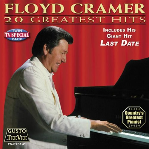 Floyd Cramer - Great Country Hits of the Year - Zortam Music