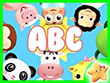 ABCs Jumping Song by Little Baby Bum - ABC Songs for Kids