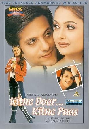 Kitne Door Kitne Paas 1080p movie free download