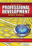Professional Development Book Bundle: Professional Development: What Works