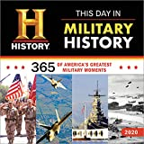 2020 History Channel This Day in Military History Wall Calendar: 365 Days of America s Greatest Military Moments