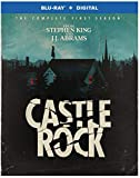 Castle Rock: Season 1 (BD) [Blu-ray]