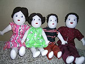 Anatomically Correct Dolls