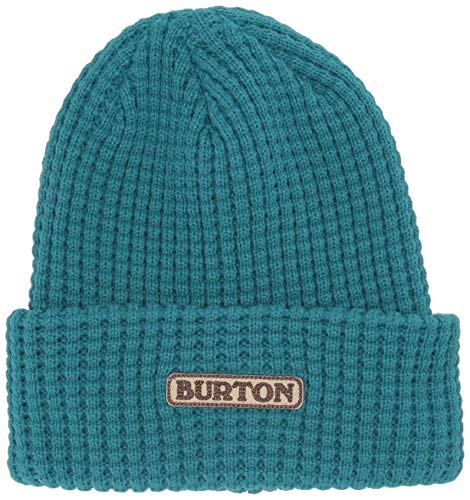 Burton Women's Bone Cobra Beanie, Tahoe, One Size (Burton Womens Hat)