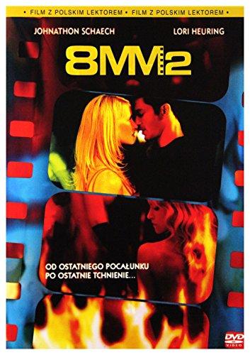 8MM 2 [DVD] (English audio. English subtitles)