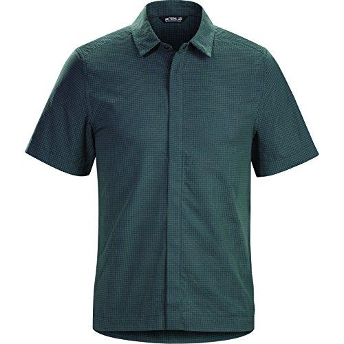 Arcteryx Revvy SS Shirt Janus MD