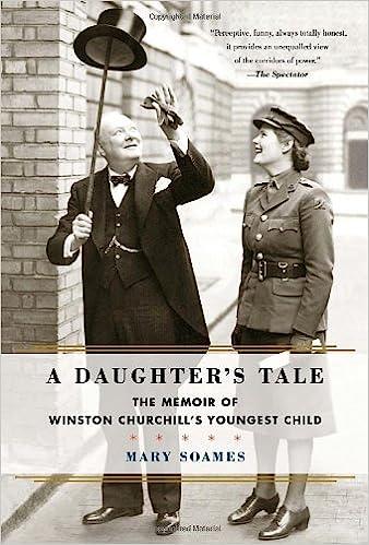 Amazon Com A Daughter S Tale The Memoir Of Winston