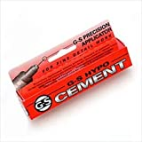 G S Hypo XTL-1001 Cement Precise Essential Applicator for sale  Delivered anywhere in USA