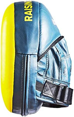 Ultimatum Boxing RC-Serie Professionelle Focus Mitts Gen3Air-C-Small
