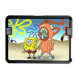 Generic Custom Back Phone Cover For Teens Custom Design With Spongebob Squarepants For Amazon Kindly Fire Hd Choose Design 6