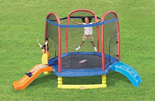 Buy trampoline for toddler