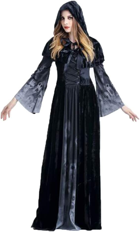 C&NN Vampire Women Dress Christmas Easter Halloween Disfraces de ...