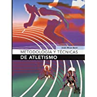 Metodologia y Tecnicas de Atletismo (Spanish Edition)