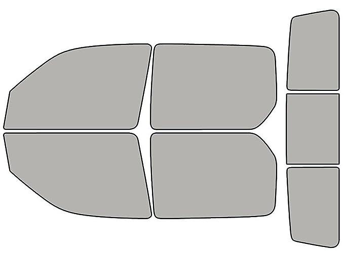 Rtint Window Tint Kit for Honda Ridgeline 2006-2014 20/% Front Kit