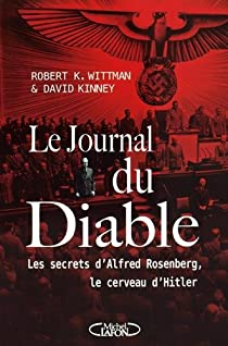 Le journal du diable par Wittman
