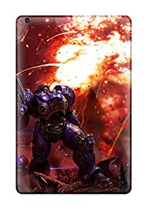 Christmas Gifts 4530969K69408066 Hot Tpye Starcraft Case Cover For Ipad Mini 3