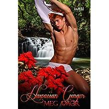 Hawaiian Ginger (The Hawaiians Book 4)