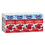 OCS23855 - Ocean Spray Aseptic Juice Boxes