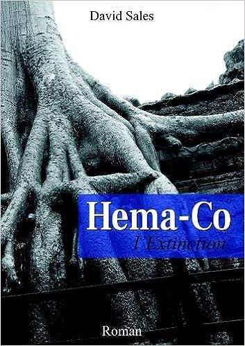 Livre electronique gratuit Hema-Co l'Extinction