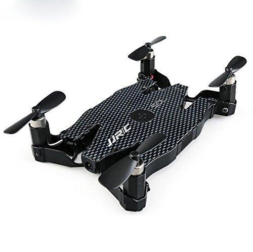 Price comparison product image H49 H49WH SOL Selfie Drone Mini Drone with Camera HD 720P WiFi FPV Quadcopter RC Helicopter Altitude Hold VS H37 Mini H47