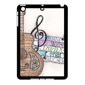 [QiongMai Phone Case] For Ipad Mini Case -Love Music-IKAI0448431