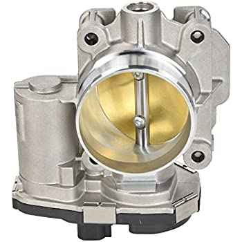 OEM Fuel Injection Throttle Body Assembly for GM Original Equipment 217-3428