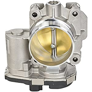 Bosch F00H600072 Throttle Body