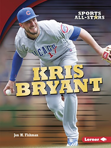 Kris Bryant (Sports All-Stars)
