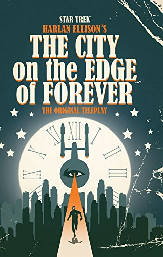 Star Trek: Harlan Ellison's City on the Edge of Forever (Best Program For Motion Graphics)