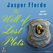 The Well of Lost Plots: A Thursday Next Novel, Book 3 | Jasper Fforde