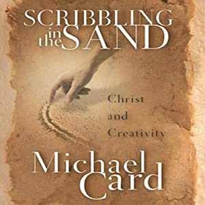 Scribbling in the Sand Audiobook