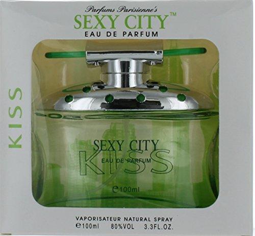 Le sexe Dans La Ville Baiser par