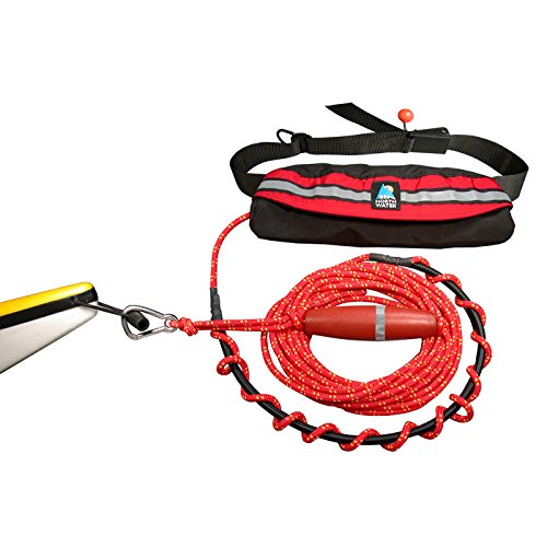 North Water Sea Tec Kayak Tow Line by North Water