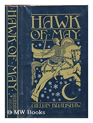 book cover of Hawk of May