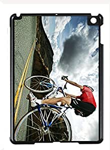 Case Cover Design Cycling Sport Extreme CY01 for Samsung Note 8 Border Rubber Hard Plastic Case Black@pattayamart