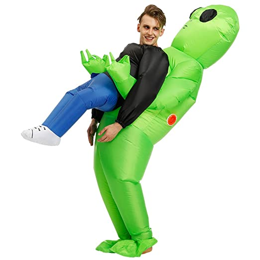 bb1d2cddc02a7 [Upgrade] Inflatable Costume Easter Costumes Adutls Ride On Animal Cosplay  Party Costume 1PC