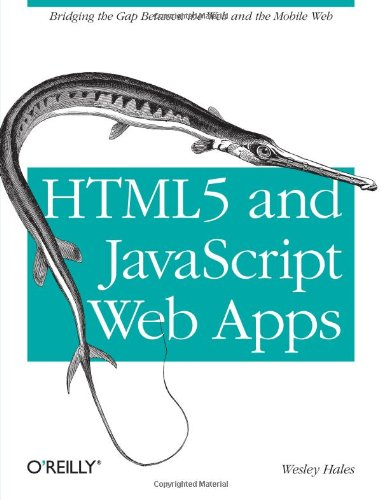 [PDF] HTML5 and JavaScript Web Apps Free Download | Publisher : O'Reilly Media | Category : Computers & Internet | ISBN 10 : 1449320511 | ISBN 13 : 9781449320515