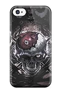 Hot CFpxQBF17481NvQrX Case Cover Protector For Iphone 4/4s- Berserk
